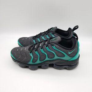 Nike Air Vapormax Plus Eagles Black Sneakers